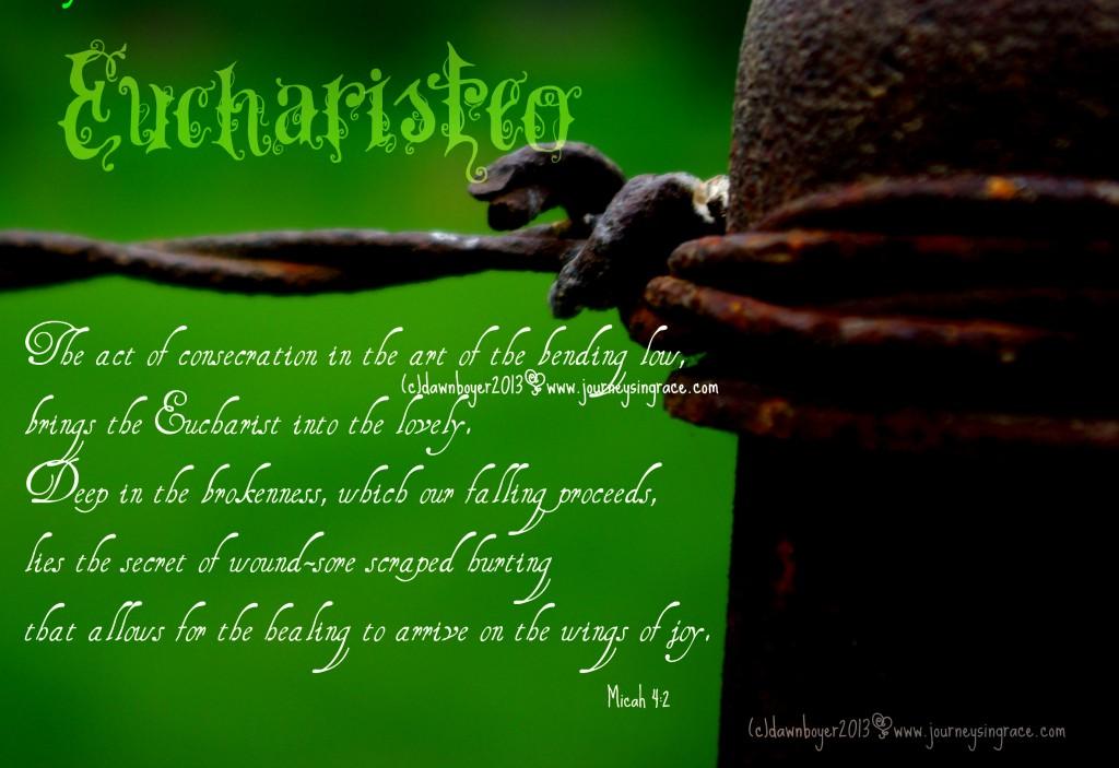 Eucharisteo 3