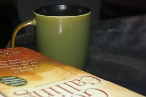 coffee and devotional