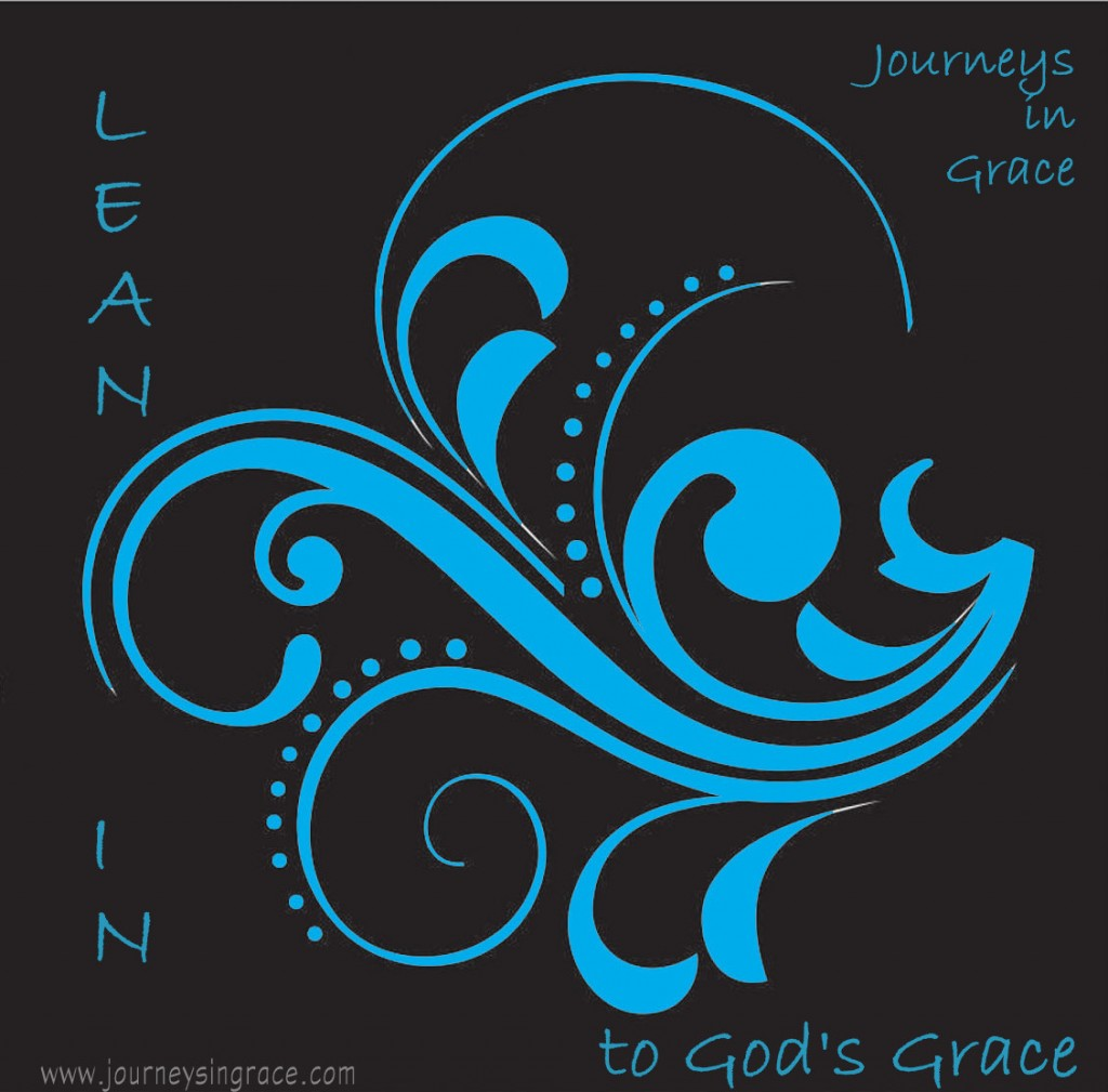 Lean In to God's Grace