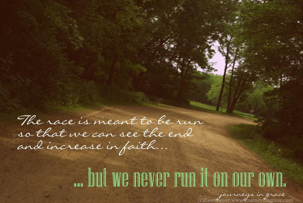 run the race to faith fmf