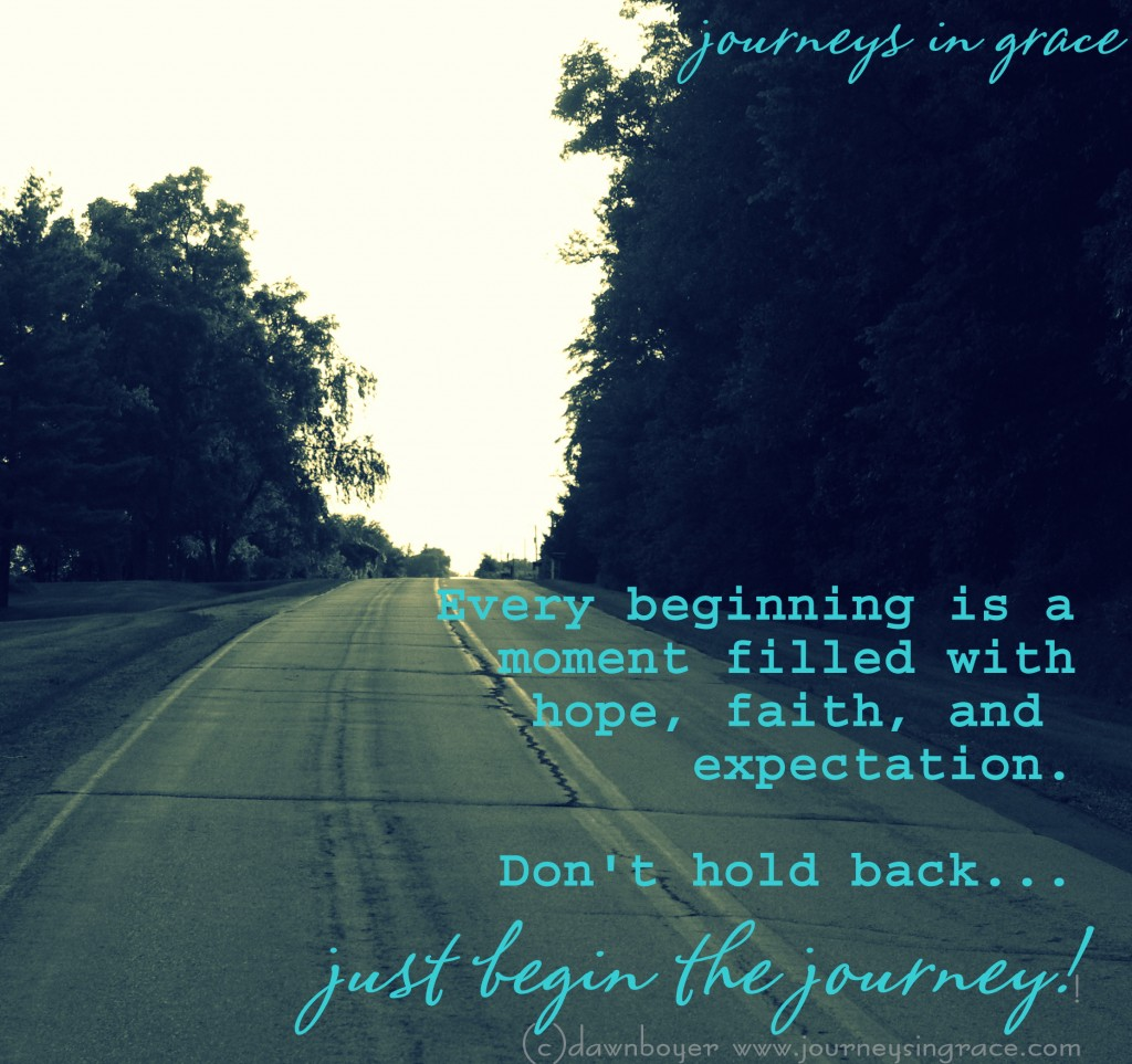 begin the journey fmf august 1 2014