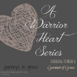 A Warrior Heart Series