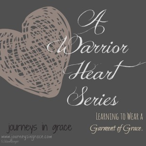 A Warrior Heart Series