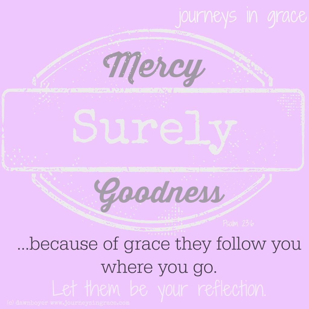 psalm 23 6