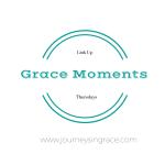 Grace Moments button