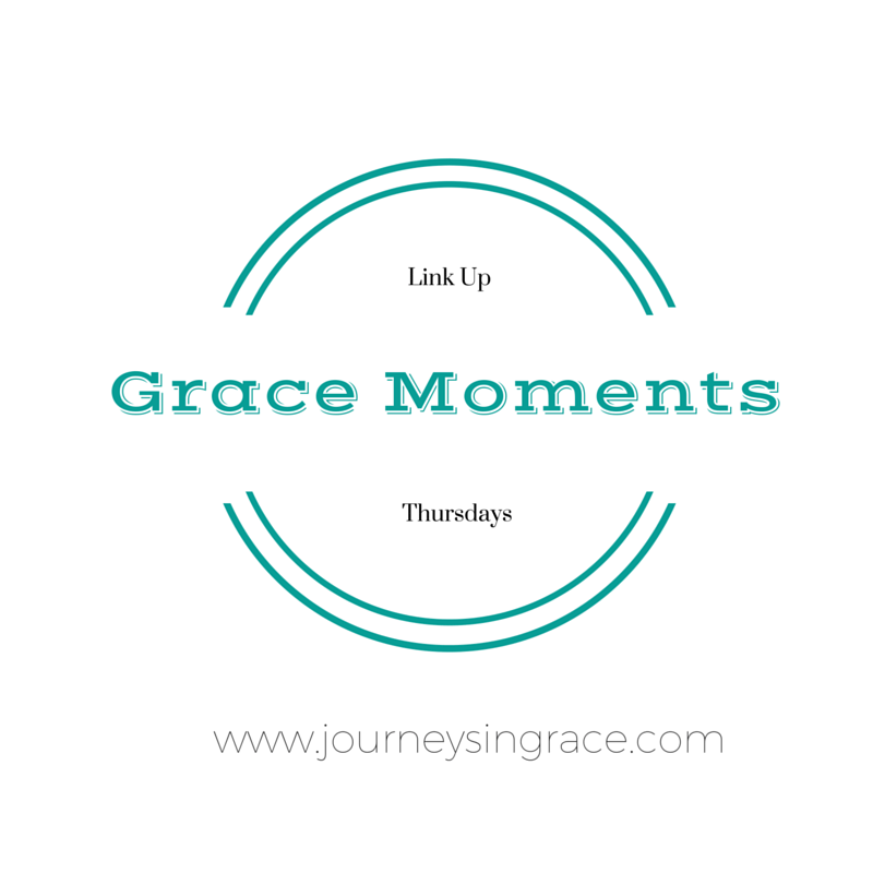 Grace Moments button