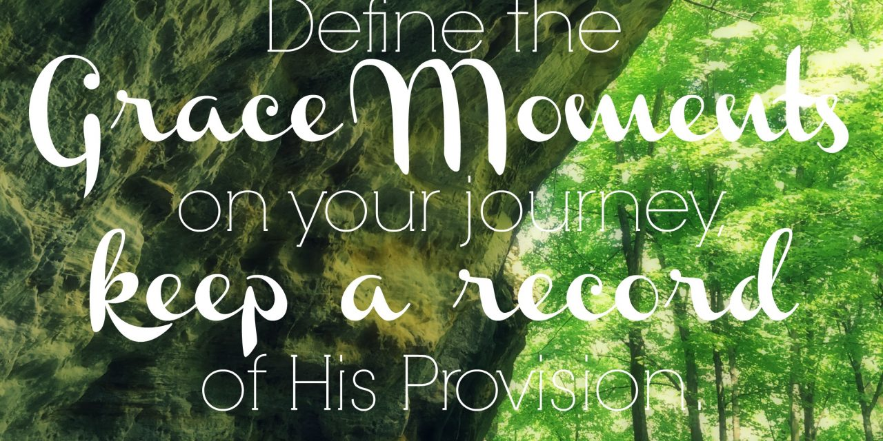 Defining Grace in our Moments – #GraceMoments Link Up