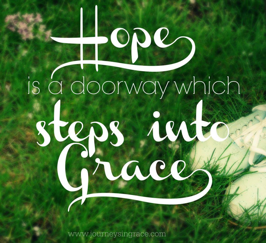 grace, #GraceMoments