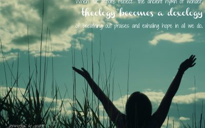 Seasons of Praise and the #GraceMoments Link Up