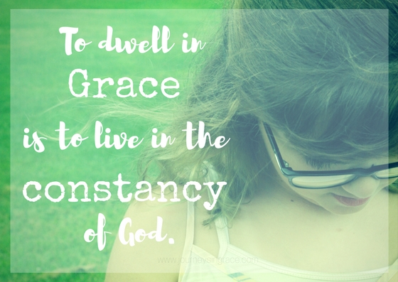 dwell-in-grace