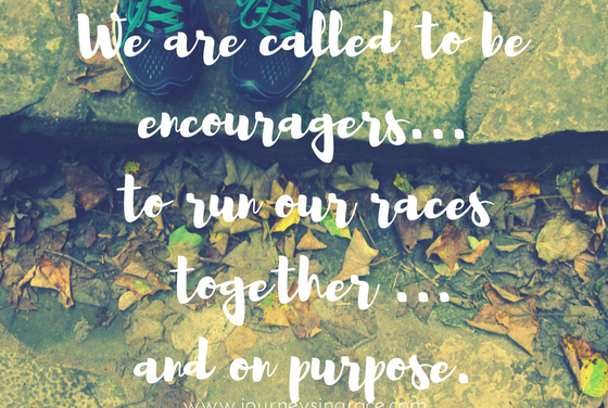 Why the risk of encouragement is worth it…#GraceMoments Link Up